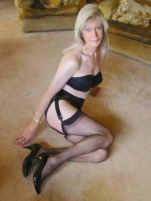 Chelles 77500 : Transsex mature à découvrir