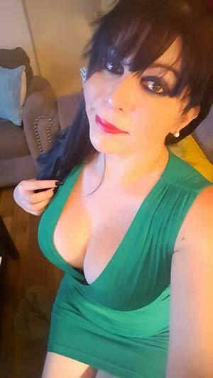 Alès : transexuelle cherche à s'acoquiner avec mec