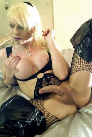 Suzanne 48 ans transex mature – Seclin 59113