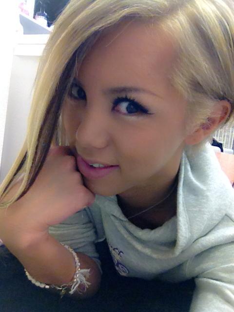 Quimper : Minette blonde cherche grand amour
