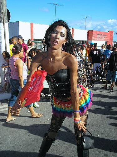 Manuella – Trans Powa !