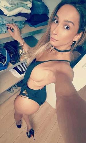 Trans pour bikini et plage à Marignane 13700