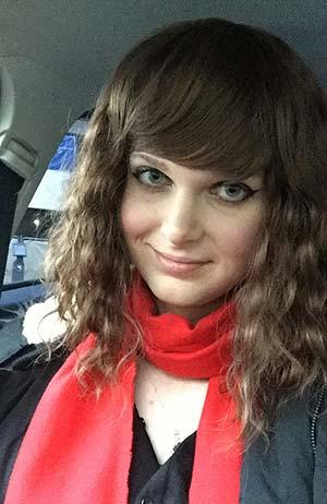 Alexandra, 24 ans, Abbeville 80100 veut amour