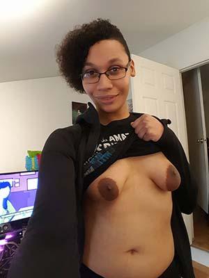 Poissy (78300) : Transsex black pour du sexe