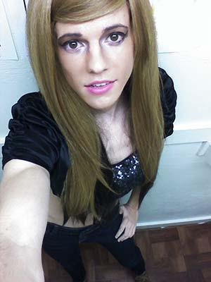 sex mature tube trans soumise