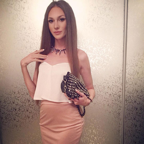 Jolie princesse transsexuelle sur Montpellier