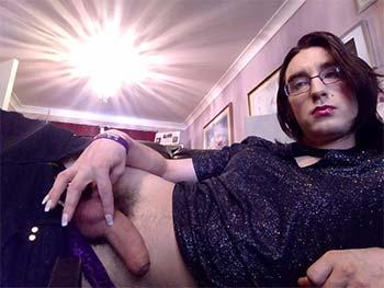 Transsexuel libre pour dial chaud – 07000