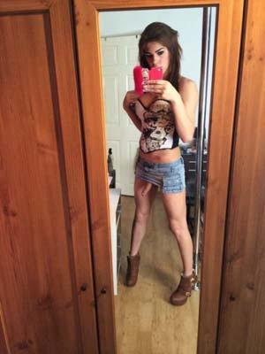Jeune tgirl désire bon amant, à Dole (39)