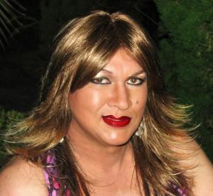 Michelle - Belle trans d'Ancenis