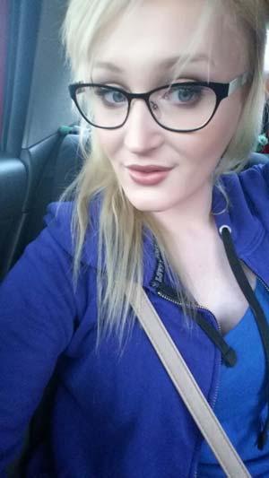 Roubaix : Lucie, belle blonde veut mec black
