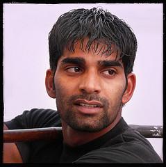 Prabhan – Violoniste
