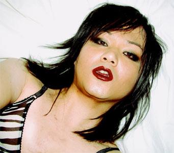 Lina – Transexuelle sensuelle