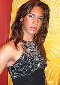 Transexuel qui se cherche