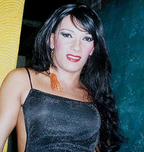 Transexuelle de Lille – 36 ans