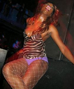 Transexuelle hyper dynamique!!