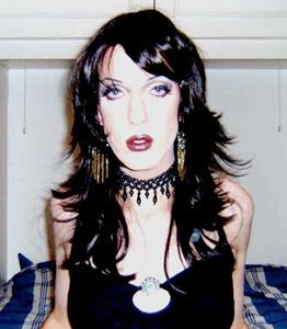 Claudia – Transexuelle libre