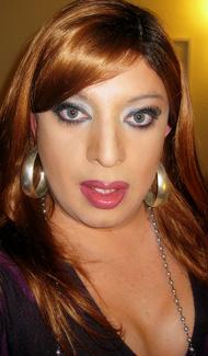 Diane - trans 32 ans sur Orleans