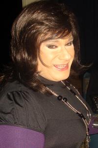 gilberte – transexuelle dans la quarantaine