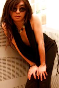 Joanna – Zen, trans et cool