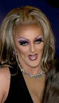 Kiki fofolle transexuelle