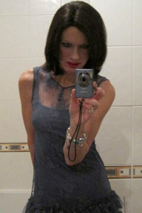 Lucie – Féminine à souhait
