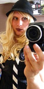 Margaux transsexuel cherche homme ou femme