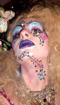 Marjo – Artiste maquilleuse