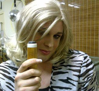 DJ Maude – Transexuelle