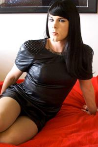Je suis transexuelle – Je me nomme Morgane