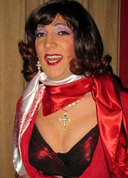 paule 44 ans - trans