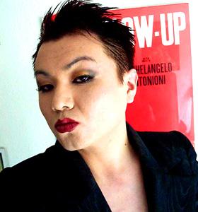 mon nom est Sury – trans 35 ans