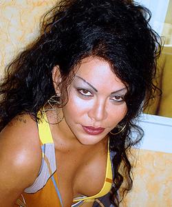 Je suis Yasmine 32 ans